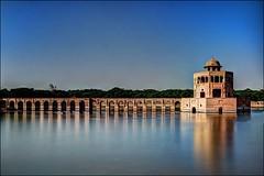 Hiran minar Sheikhupura Pakistan (saleem shahid) Tags: