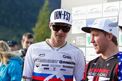 Greg a Gwin (Peter F Photography) Tags: world cup greg 2012 hafjell minnaar peterfphotographycom