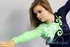 Natalie Parks (Erin Costa) Tags: sky college sports high texas 10 tx parks center gymnast gymnastics level natalie recruit