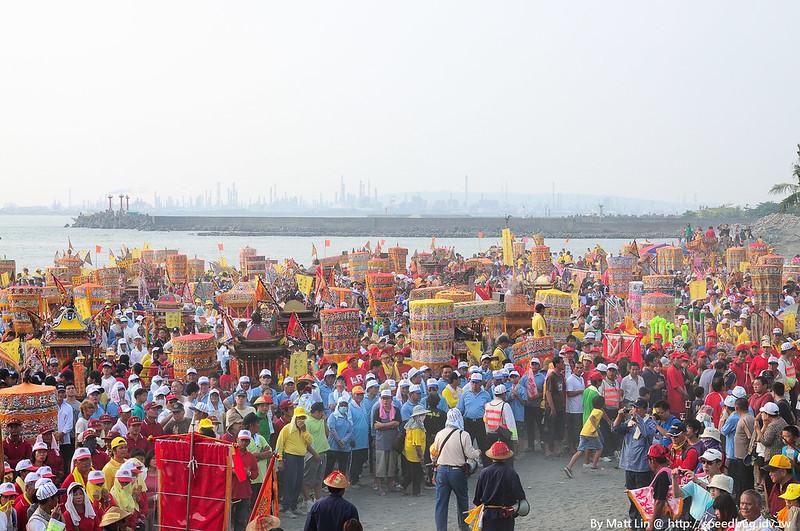 今日熱門文章:屏東東港|2012壬辰正科東港迎王平安祭典 – 請水