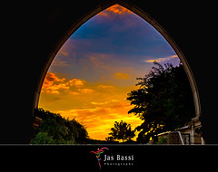 Glencairn Museum, PA (Jas Bassi) Tags: sunset orange philadelphia church colors museum photography nikon cathedral pa philly jas brynathyn brynathyncathedral glencarinmuseum philadelphiamuseums jasbassi phillymuseums sunsetatbrynathyn sunsetatglencairnmuseum