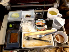 airplane food - 004