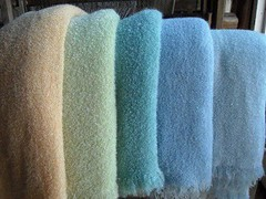 "11   Boucle mohair throws • <a style=""font-size:0.8em;"" href=""http://www.flickr.com/photos/10854591@N06/8099354471/"" target=""_blank"">View on Flickr</a>"