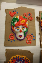 IMG_3679 (Calvert Library) Tags: teens sugarskulls teennight calvertlibraryprincefrederick