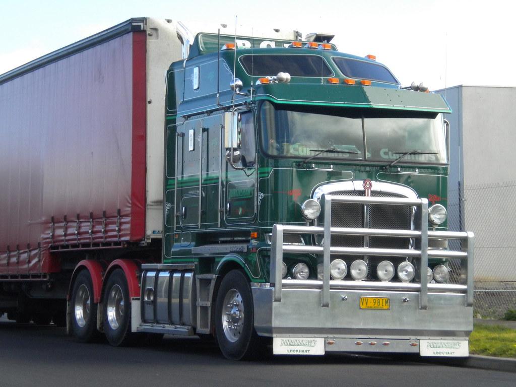 100 aussie kenworth trucks the world u0027s best photos of