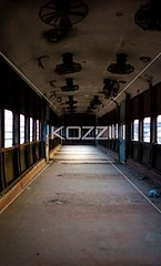 abandonded traincar (drewtrans8877) Tags: old india news building abandoned window metal train iron publictransportation steel interior empty grunge automotive case dirty creepy rest fans decrepit destroyed dilapidated grungy southindia landtransportation keralastate