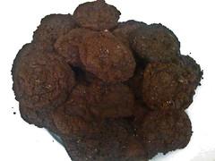 World Peace Cookies (alvarosa) Tags: baking keks cookie chocolate schokolade backen twd doriegreenspan