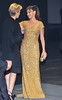 Penelope Cruz Royal World Premiere of Skyfall held at the Royal Albert Hall - London, England