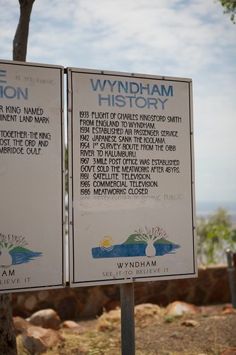 Wyndham History part II