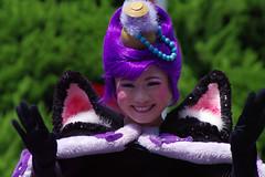 TokyoDisneyland-DisneyHalloween2012-05 (HAMACHI!) Tags: woman halloween girl japan lady tokyo pentax disneyland disney parade halloweenparade themepark tokyodisneyland 2012 k7 tokyodisneyresort welcometospookyville disneyshalloweenstreet