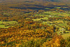 the valley below (dK.i photography) Tags: autumn fall rural canon virginia peaceful farmland 7d bucolic skylinedrive frontroyal valleyfloor bwcpl shenendoahnationalforest october2012 ef70200mmf28lisiiusm