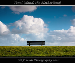 Sit down and enjoy the view (drbob97) Tags: blue autumn sea sky orange white haven black holland netherlands dutch grass waddenzee canon bench island harbor waddeneiland rust alone seat herfst restful nederland wolken peaceful bank zee calm serene lonely gras lucht wit tranquil texel eiland drbob bankje waddeneilanden stil waddensea oudeschild 24105mm 40d friendsphotography mygearandme mygearandmepremium mygearandmebronze mygearandmesilver drbob97 photographyforrecreationeliteclub rememberthatmomentlevel4 rememberthatmomentlevel1 rememberthatmomentlevel2 rememberthatmomentlevel3 rememberthatmomentlevel5 rememberthatmomentlevel6
