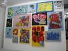 Horphé @ GalerieCelal (tofz4u) Tags: streetart paris graffiti expo tag exhibition 75001 artderue horfe horphe hardcomix
