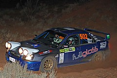 Walky Stages 15 (pcarter68) Tags: rally cams sarc turo wacc walkystages