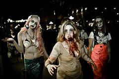 San Diego Zombie Walk 2012 (G155) Tags: sandiego zombiewalk