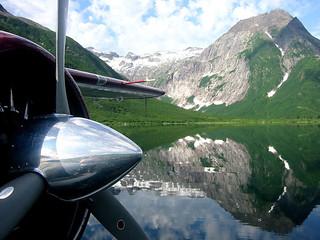 Alaska Luxury Fly-Out Fishing Lodge 29
