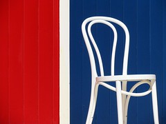 The Empty Chair (5of7) Tags: blue red white detail geometric colors beautiful lines composition wow wonderful amazing cool nice chair pretty sweet vibrant great captured super clean impact geometrical fav lovely 10fav pops simple rectangle bold brutal beautifully verynice ruleofthirds captivating estupenda 30fav 20fav 35fav cy2 wellspotted challengewinner 10wins 20wins 30wins 40wins 43wins andromeda50bestofthebest