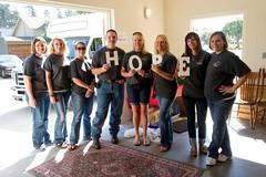 LNL Spouses Volunteer at Hope Center (LibertyNational) Tags: monterey community humanitarian lnl libertynational closertotheheart hopecenter libertynationallifeinsurancecompany