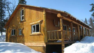 Alaska Moose and Bear Hunt - Dillingham 1