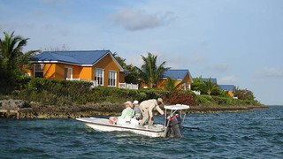 Bahamas Bonefishing - Andros Island 24
