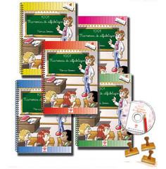 Atividades do Livro 1001 Maneiras de Alfabetizar. (Atividades Educao Infantil) Tags: alfabetizao 1srie