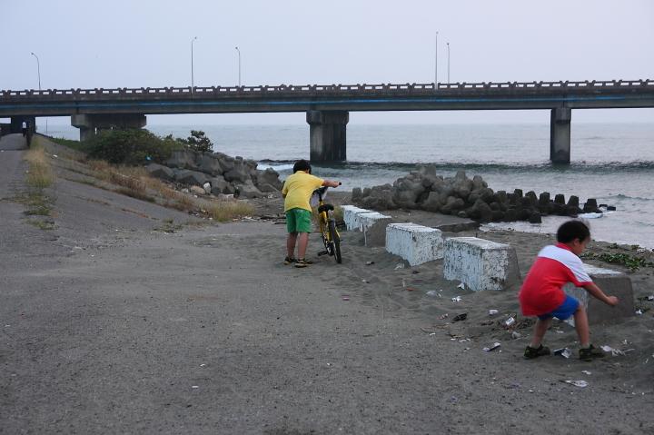 2012國民旅遊D4(台南安平鹽水溪自行車道)000007
