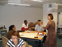University Segment 2012