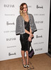 Alice Dellal Harper's Bazaar Women of the Year 2012 held at Claridges - Arrivals London