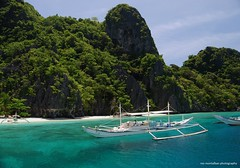 sailing in the pacific (Rex Montalban Photography) Tags: philippines elnido palawan entalulaisland rexmontalbanphotography