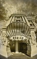 Casino of The Gods... Paris - Las Vegas