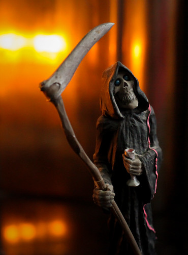 Death, From FlickrPhotos