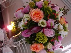 Arranjos florais (Dal Artes) Tags: arranjosflorais 15 curitiba anos aniversrio decorao velas eventos casamentos arranjos debutantes velasdecorativas