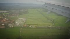 Полеты в Индонезии
