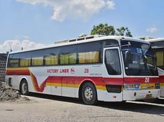 Pasay Extra (Bino 1) Tags: city santiago space victory 28 hyundai pasay ls aero isabela liner cvl sctex d6ab