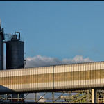Industrial Gangway