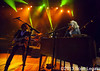 Grace Potter And The Nocturnals @ Royal Oak Music Theatre, Royal Oak, MI - 01-17-13