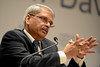 Open forum: Unemployed or Unemployable?: Kris Gopalakrishnan