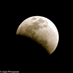 Lunar-5251 (jaijaibkk) Tags: moon lunareclipse พระจันทร์ จันทร์ทรุปราคาเต็มดวง