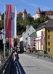 Returning to Germany (Portrait) (Matt D Gardner) Tags: bavaria austria upperbavaria oldtown burghausen salzach altötting ach burghausencastle
