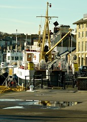 P1330070 Weymouth Harbour.. (Tadie88) Tags: boats ships dorset weymouthharbour ukborderagency