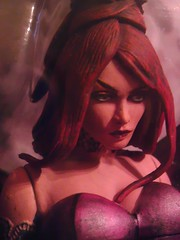 Action Figure Castlevania Succubus Action Figure, by Neca 2007  ~ Cell Phone Camera HTC EVO V 4G ~ IMAG0729 (BrandyVSOP) Tags: camera red woman sexy statue lady female toy toys doll phone action goddess vinyl picture cell plastic card fantasy figure figurine 1986 winged package figures collectibles pvc 2007 konami moc succubus neca castlevania 2013 fantascy htcevov4g