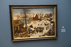 Pieter Bruegel I Photo