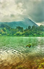 Kundala Dam, Munnar (ThSan) Tags: india beautiful dam scenic kerala tranquil munnar beautifullandscapes kundaladam