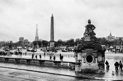 Place de la Concorde (supersum) Tags: mist paris placedelaconcorde parigi
