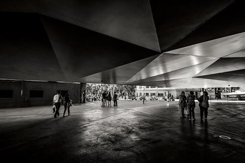 Madrid. CaixaForum