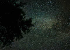 Wyoming - Sinks Canyon-21 (issafly) Tags: longexposure sky star nikon astrophotography wyoming milkyway landerwy sinkscanyon d5100