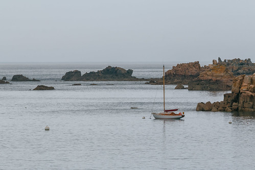 Port Blanc à Penvénan