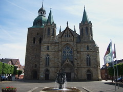20160524-426 Cycling Northern Germany (SeimenBurum) Tags: damme germany cycling 2016