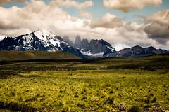 Torres del Paine 02 (gonzalez.px) Tags: patagonia chile torres del paine montaas verde sur viaje