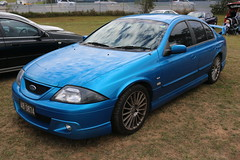 Ford FTE AU TE50 (jeremyg3030) Tags: ford fte te50 falcon au cars fordtickfordengineering tickford
